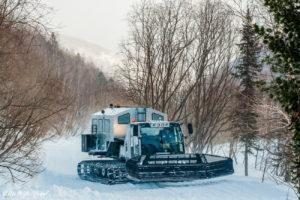 Priiskovoe Snowcat Skiing – Skiing In Siberia