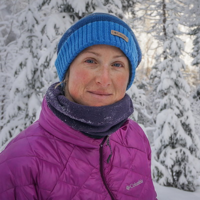 Anna Khankevich